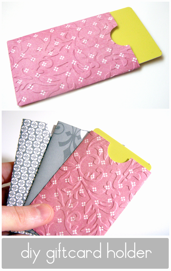 Gift Card Holder Template Free Awesome Pin Of the Day Diy Gift Card Holders