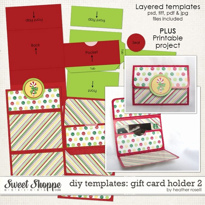 Gift Card Holder Template Free Beautiful 17 Best Images About Diy Paper Project Templates