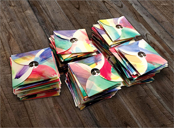 Gift Card Holder Template Free Inspirational 13 Gift Card Envelopes