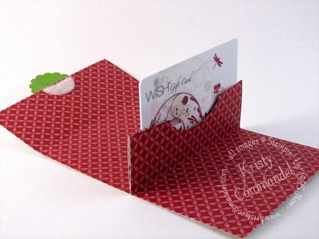 Gift Card Holder Template Free Luxury Pop Up Gift Card Holder Kristycoromandel