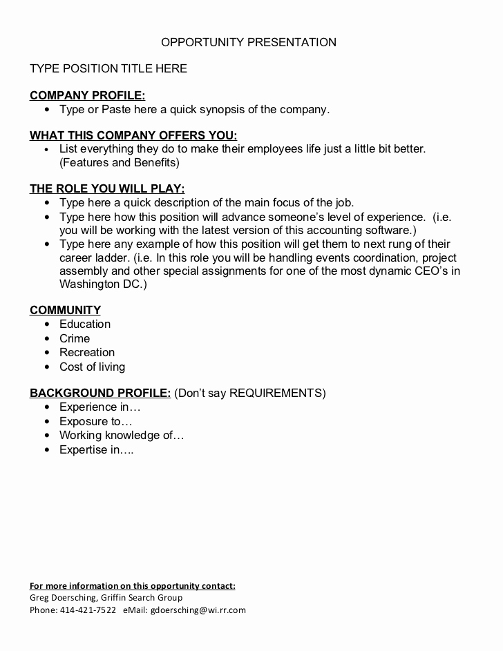 Job Posting Template Word Awesome 17 Of Job Posting Template Word Painter