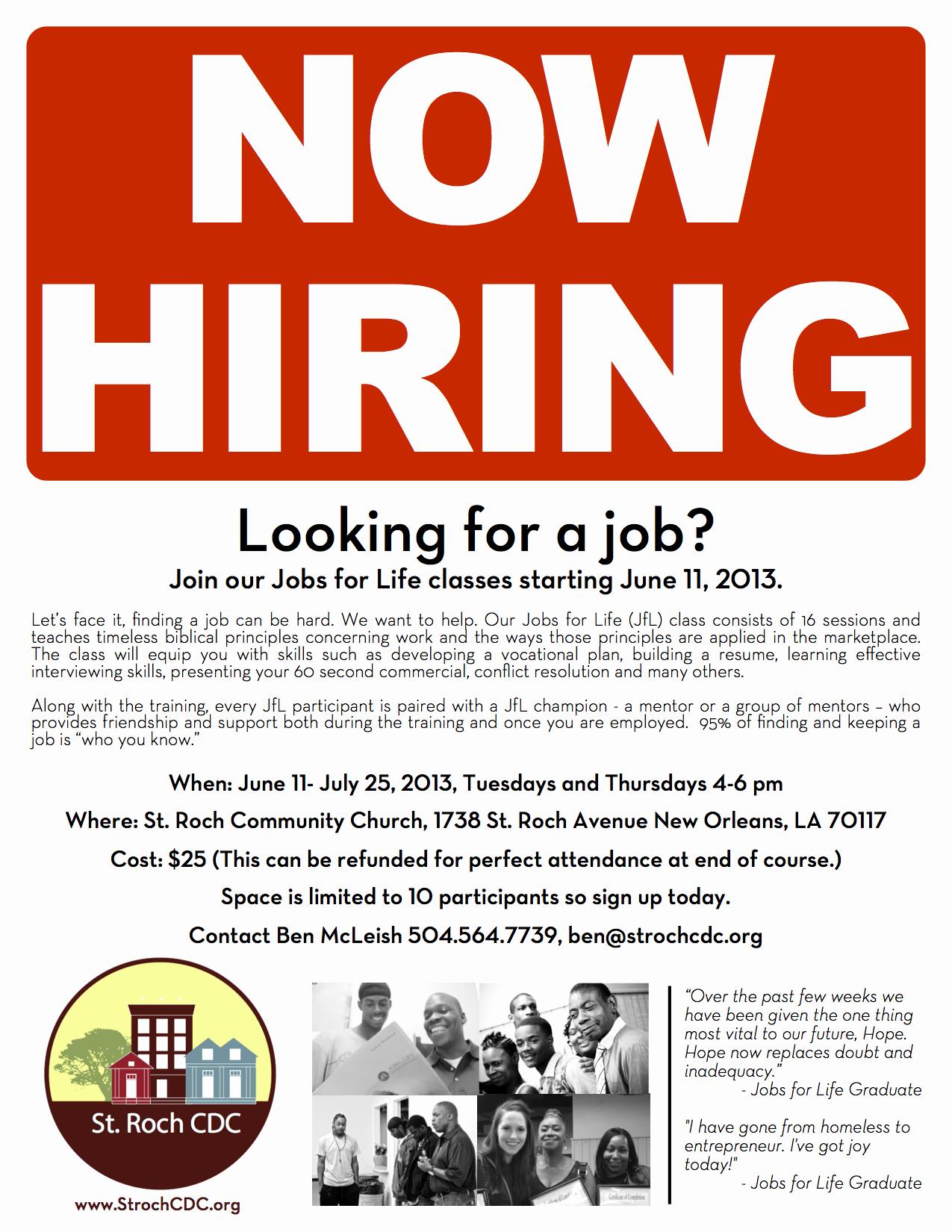 Job Posting Template Word New Best S Of Job Flyer Template Word Job Fair Flyer