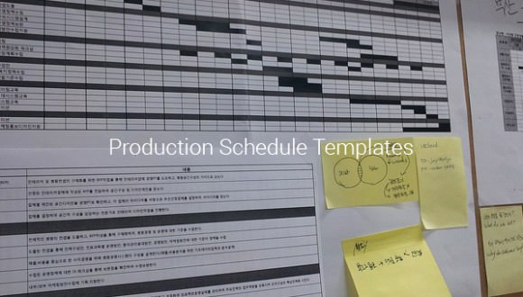 Manufacturing Production Schedule Template Fresh Production Schedule Template 8 Free Word Excel Pdf