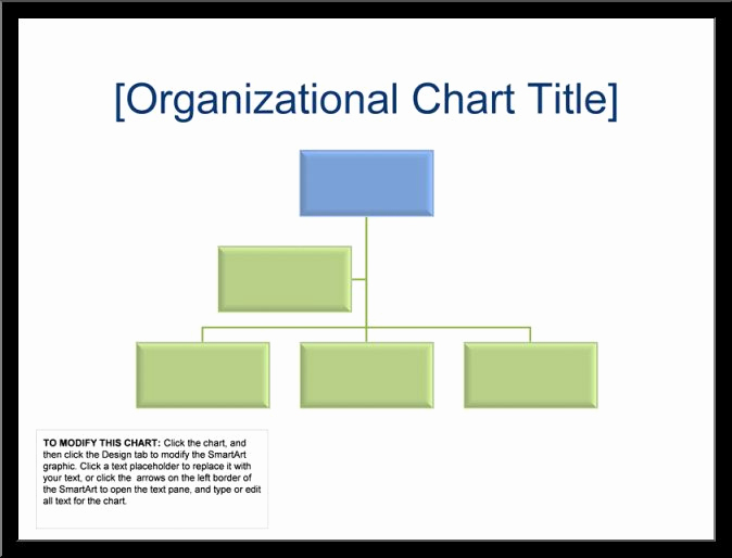 Ms Word org Chart Templates Unique Blank organizational Chart Samplesreference Letters Words