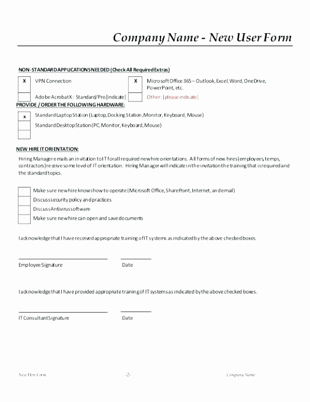 New Hire Packet Template Best Of 12 13 New Employee Announcement Email