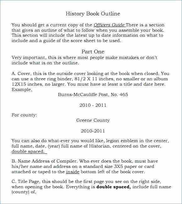 Nonfiction Book Proposal Template New Nonfiction Book Proposal New the Write Hour Nonfiction