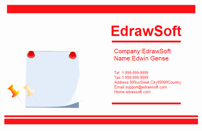 Office Business Card Template Best Of Fice Business Card Templates