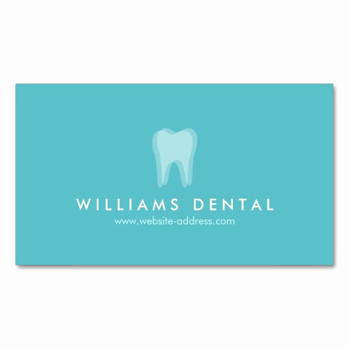 Office Business Card Template Luxury Dental Dentist Business Cards A Collection Of Design
