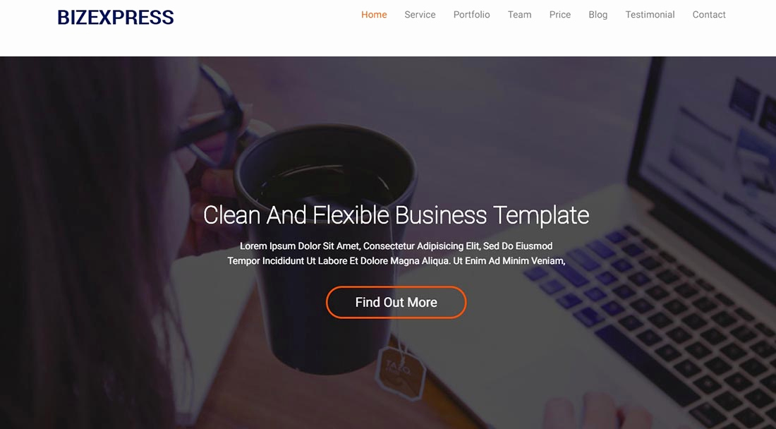 Open source Websites Templates Awesome 25 Open source Website Templates [free] for Easy Modification