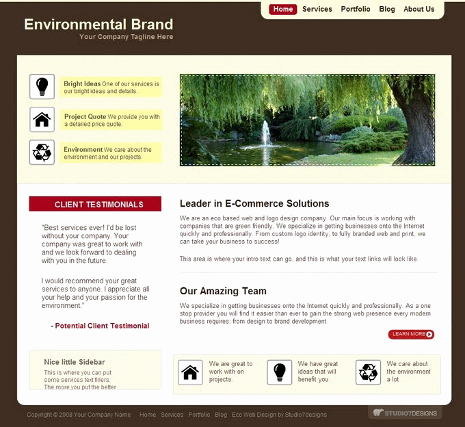 Open source Websites Templates Beautiful Links Pile Up Website Templates From where to or