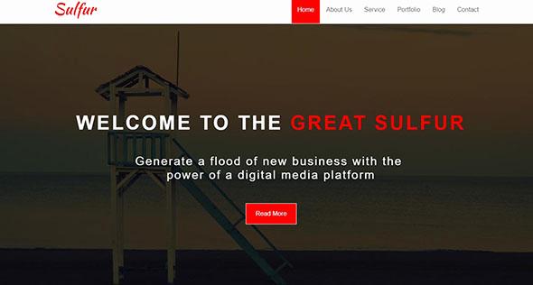 Open source Websites Templates Best Of 25 Free Open source Website Templates for Easy Customization