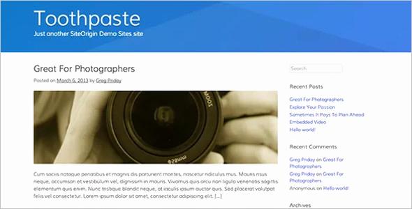 Open source Websites Templates Best Of 30 Open source Wordpress themes Free Website Templates