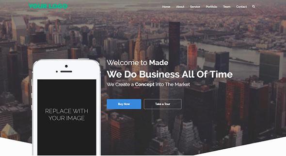 Open source Websites Templates Fresh 25 Free Open source Website Templates for Easy Customization