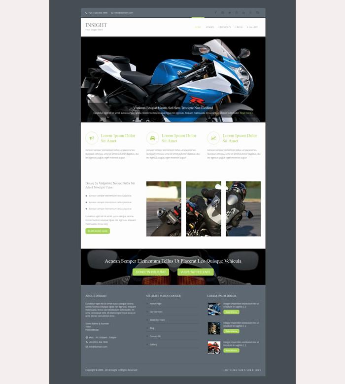 Open source Websites Templates Luxury 7 Best Open source Website Templates
