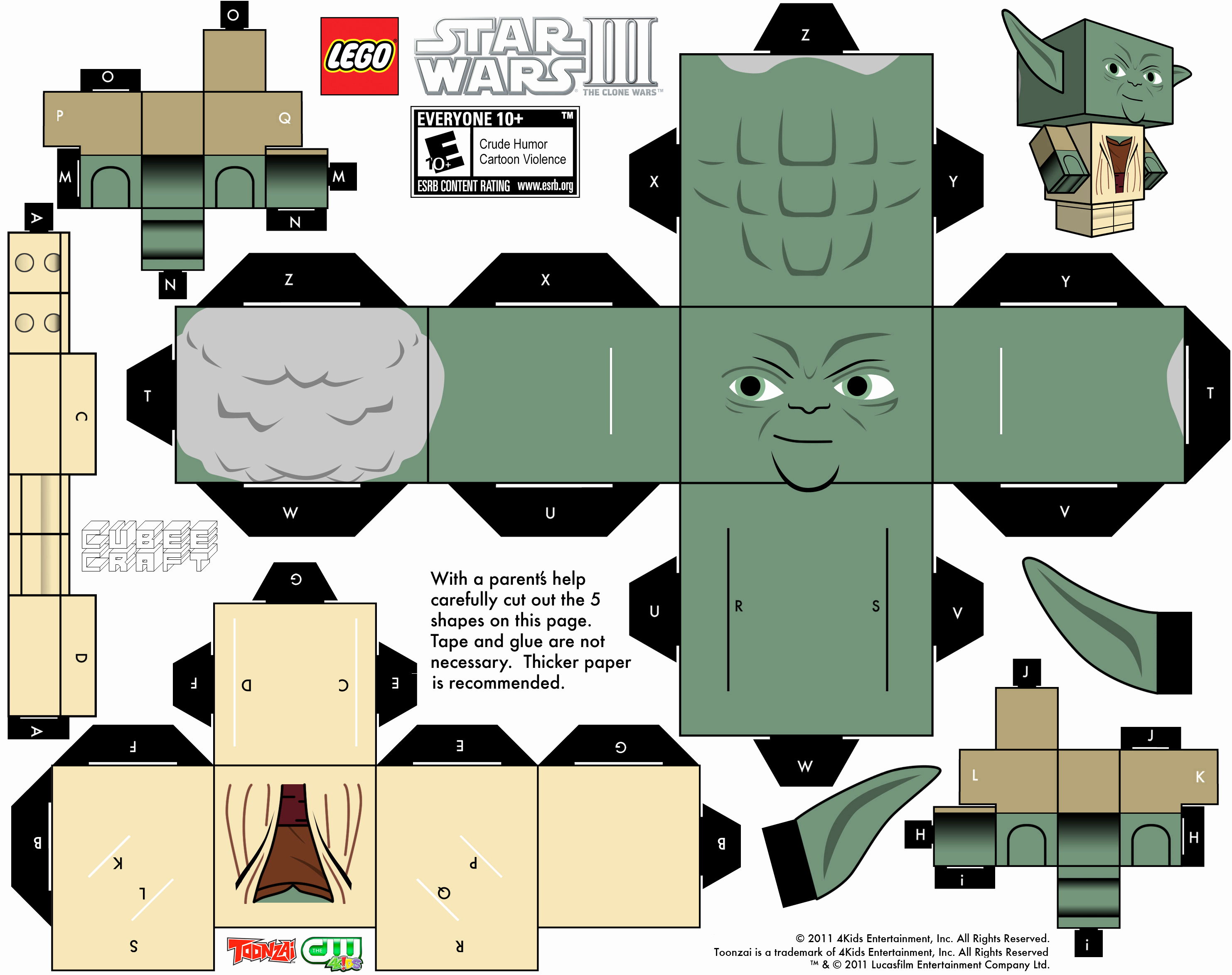 Paper Cut Outs Templates Unique 18 Best S Of Papercraft Star Template Star Wars