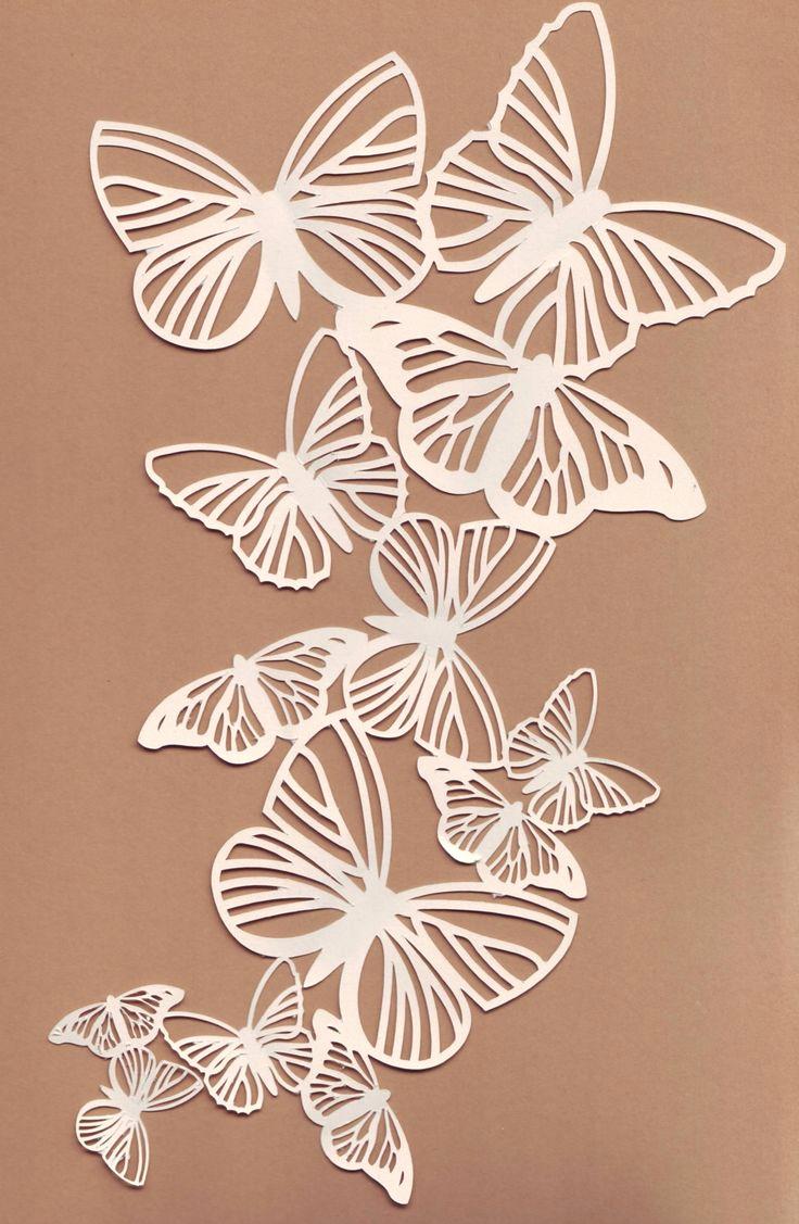 Paper Cut Outs Templates Unique 578 Best Artwork Collage & Paper Cut Images On Pinterest