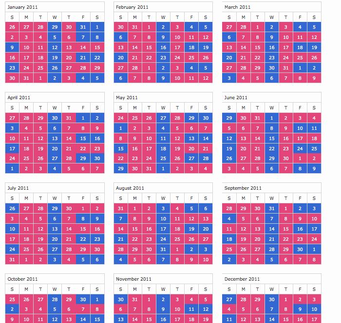 Parenting Time Calendar Template Beautiful Setting Up Your Child Custody Calendar