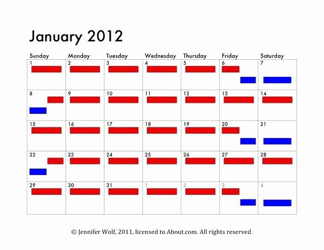Parenting Time Calendar Template Unique Custody Calendar Template Co Parenting Calendar Template