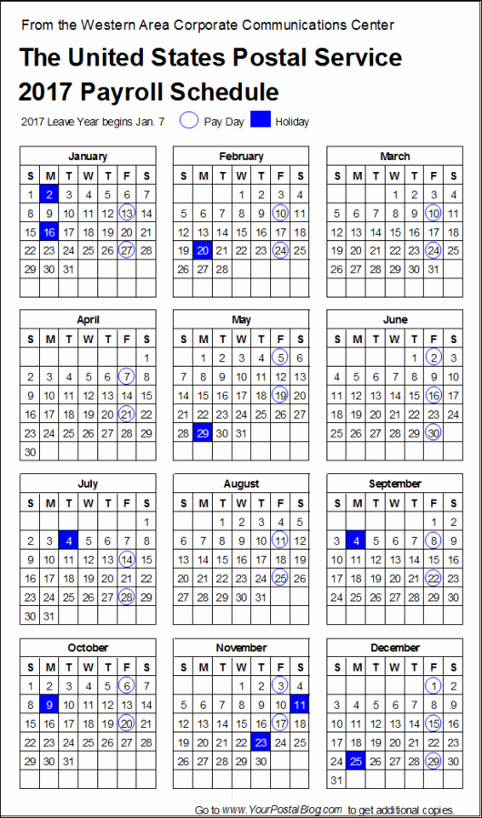 Payroll Calendar Template 2017 Awesome 2017 Bi Weekly Payroll Calendar Adp Bing Images