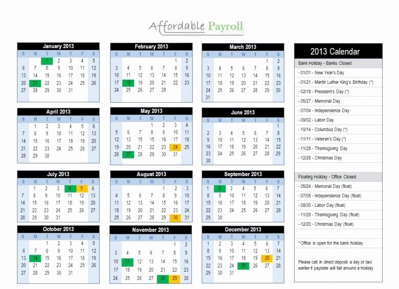 Payroll Calendar Template 2017 Elegant 2015 Adp Payroll Calendar Free Calendar Template