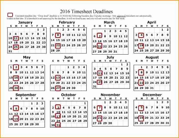 Payroll Calendar Template 2017 Inspirational 12 Payroll Calendar Template 2017