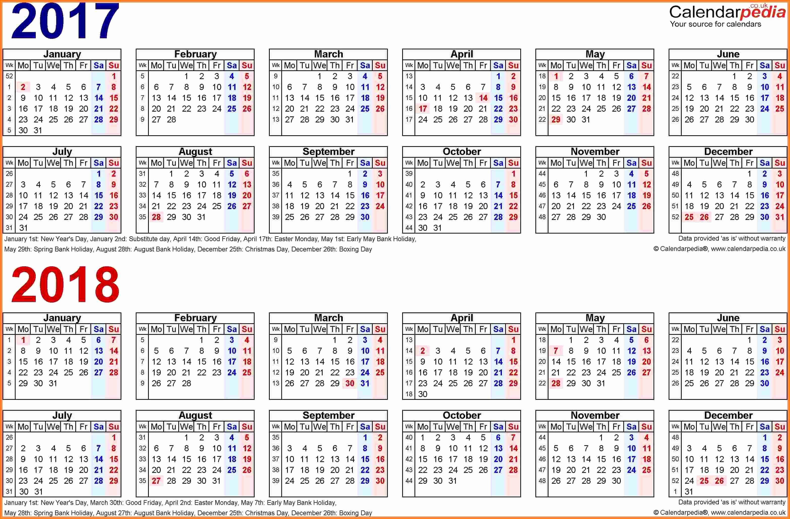 Payroll Calendar Template 2017 Luxury 12 Payroll Calendar Template 2017