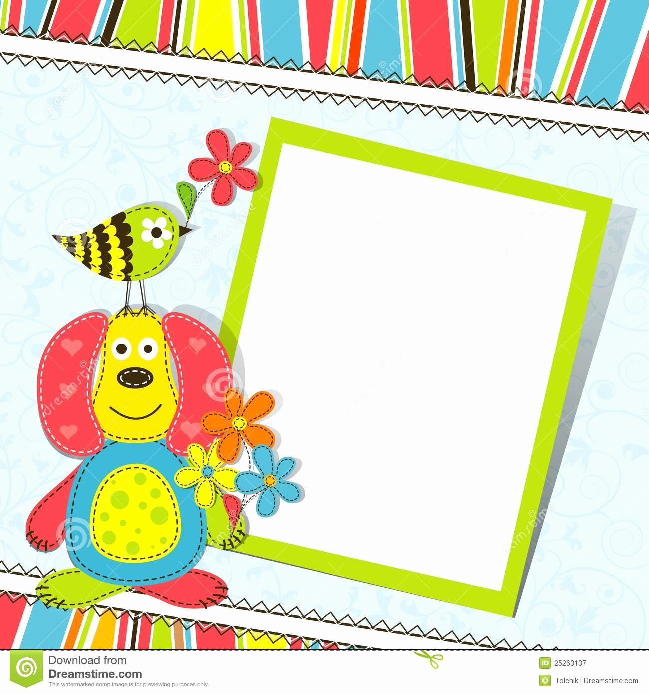 Printable Greeting Card Templates Beautiful Greeting Card Template