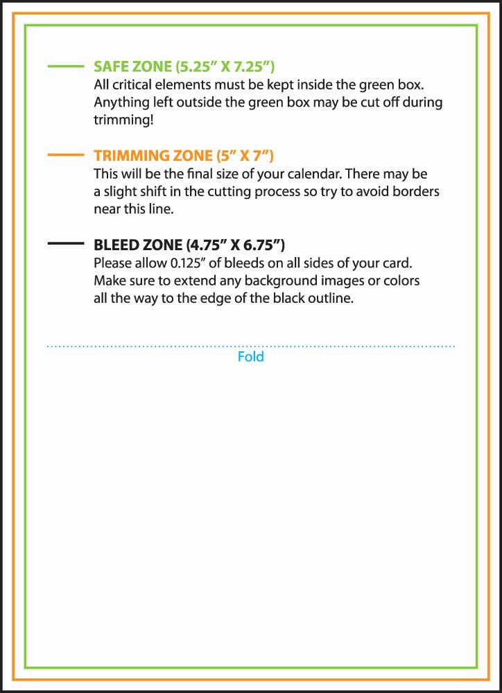 Printable Greeting Card Templates Elegant Free Blank Printable Greeting Card Template the Spruce