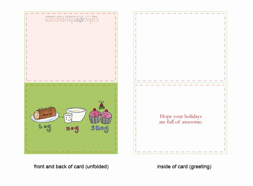 Printable Greeting Card Templates Luxury Printable Greeting Card Template