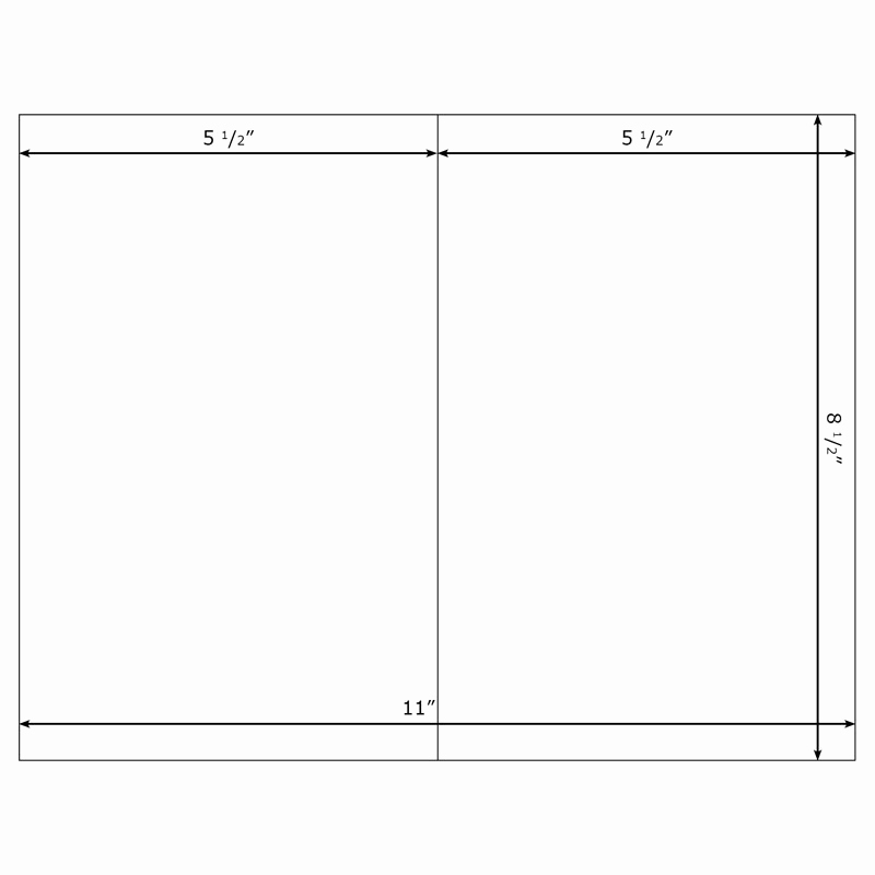 Printable Greeting Card Templates Unique 7 Best Of Free Blank Printable Greeting Cards