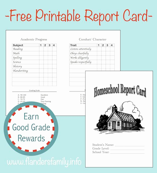 Printable Report Card Template Unique 1000 Ideas About Report Cards On Pinterest
