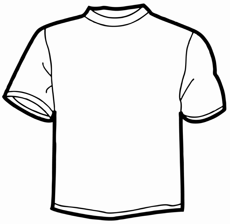 Printable T Shirt Templates Inspirational Free T Shirt Printable Template Download Free Clip Art