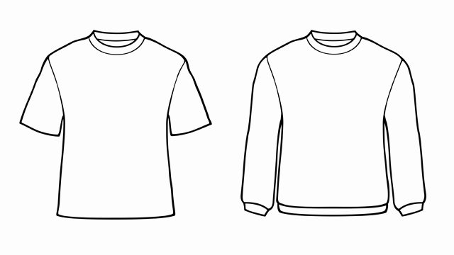 Printable T Shirt Templates Lovely 26 Of Sweater Template Printable