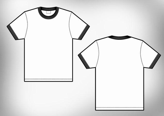 Printable T Shirt Templates New Pin by Pushparaj On Tshirt Template Pinterest