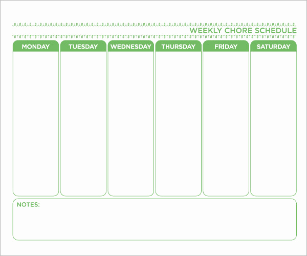 Roommate Chore Chart Template Best Of Chore Chat Template 14 Download Free Documents In Word Pdf