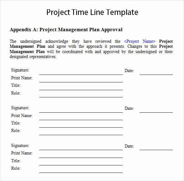 Timeline Templates for Word Lovely Project Timeline Template 14 Free Download for Word