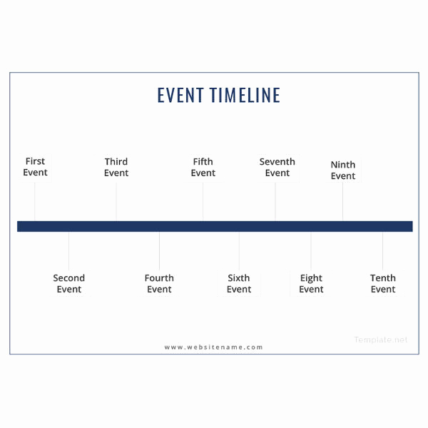 Timeline Templates for Word Lovely Timeline Template 67 Free Word Excel Pdf Ppt Psd