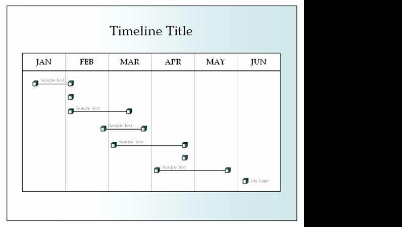 Timeline Templates for Word Lovely Timelines Fice