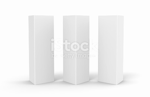 Tri Fold Table Tent Template Elegant White Blank Empty Paper Trifold Table Tent Card Mockup