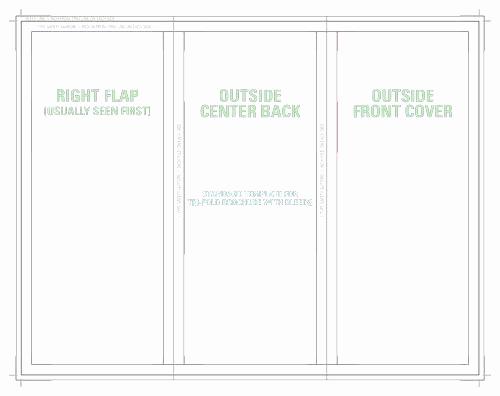 Tri Fold Table Tent Template Unique Folding Table Tent Template Place Cards Template In Free