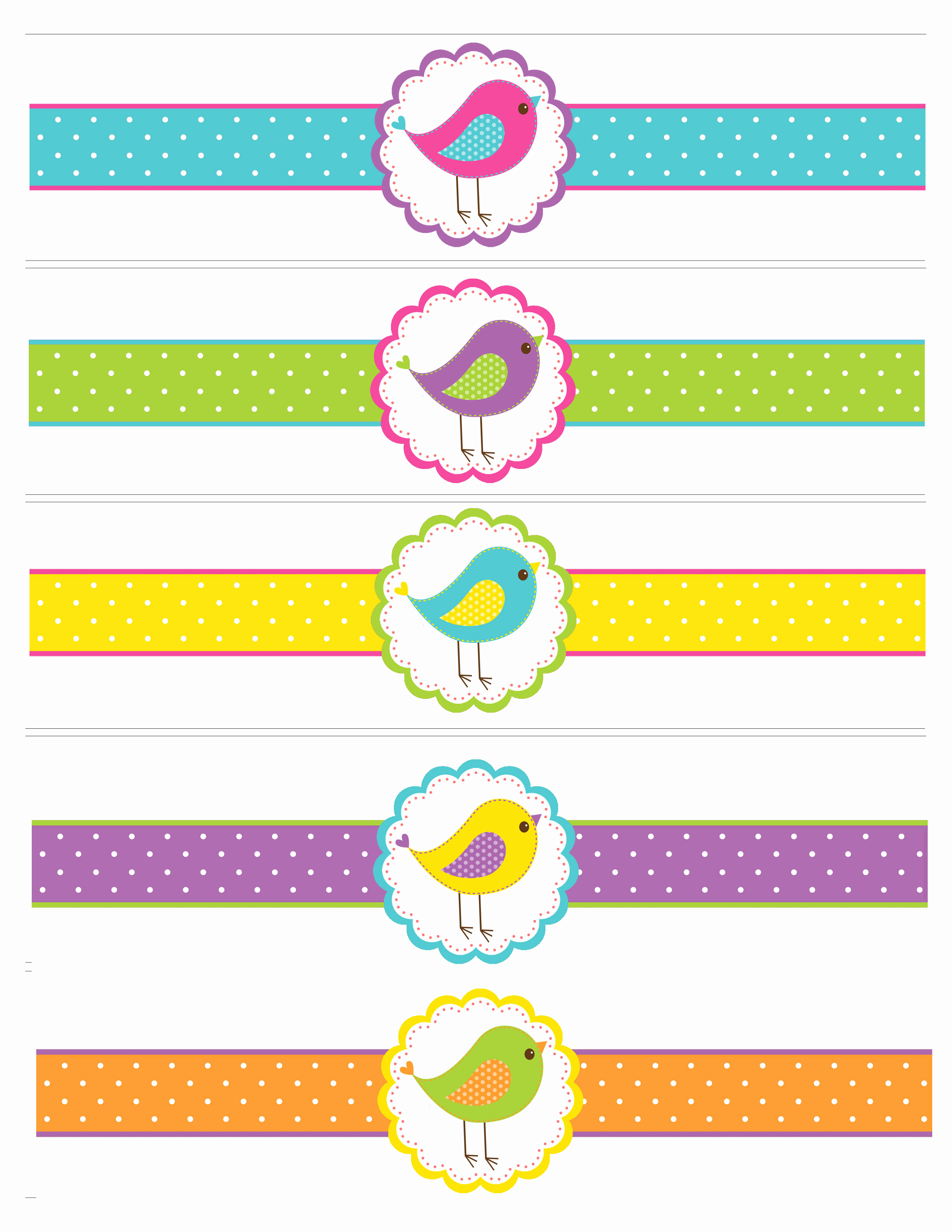 Water Bottle Labels Free Template Unique 5 Best Of Free Printable Water Bottle Labels Baby
