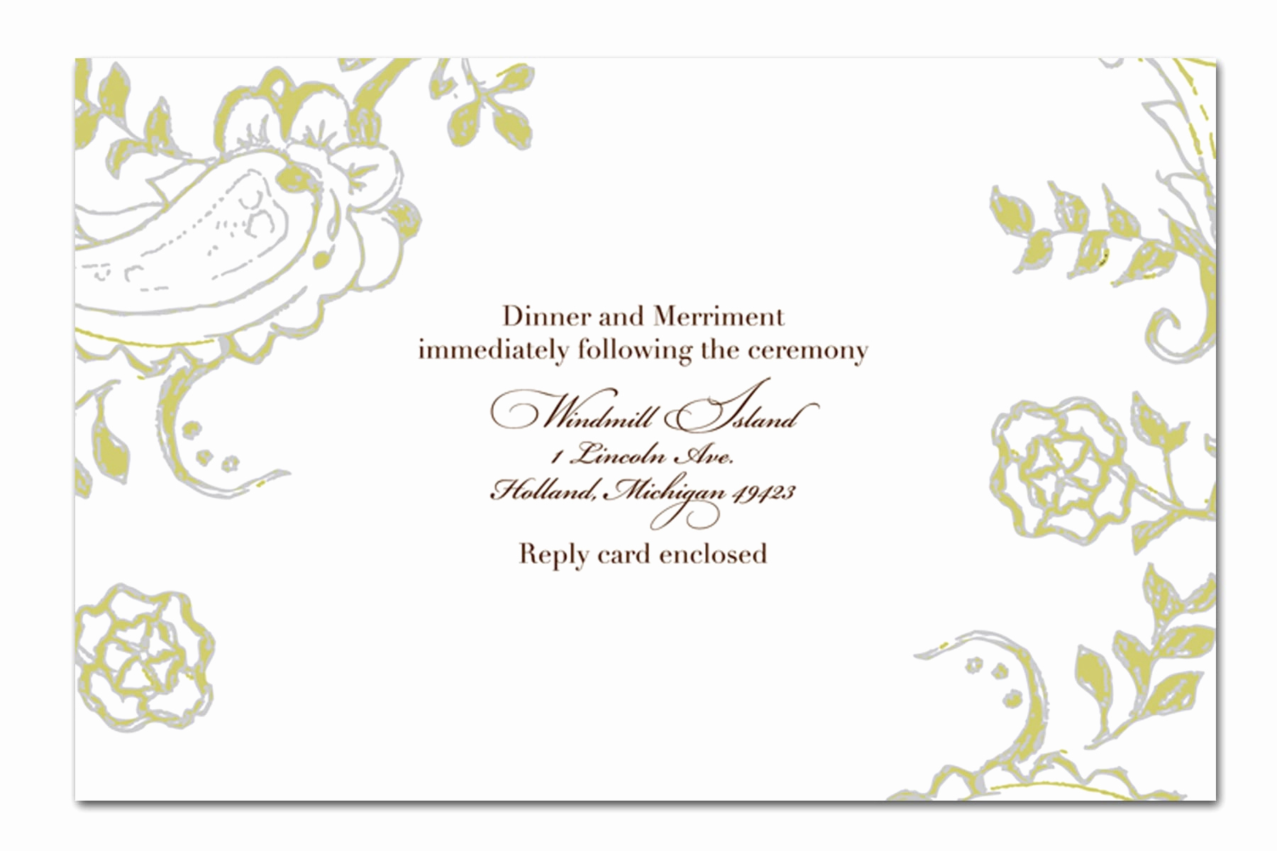 Wedding Invitation Design Templates Best Of Free Wedding Design Invitation Template