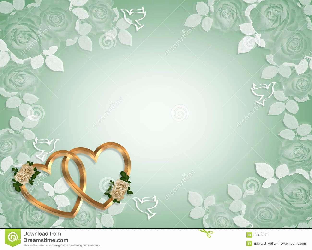 Wedding Invitation Design Templates Lovely Wedding Invitation Background Designs Free Luxury