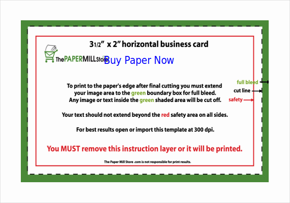 Word Template for Business Cards Lovely 15 Word Business Card Templates Free Download