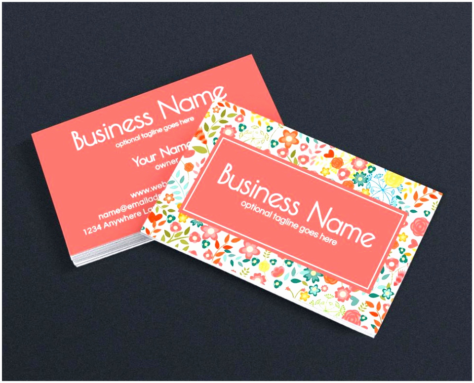 Word Template for Business Cards Luxury 8 Double Sided Business Card Template Word Ytath